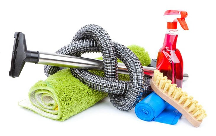 How To Maintain Your Vacuum Cleaner In 10 Simple Steps