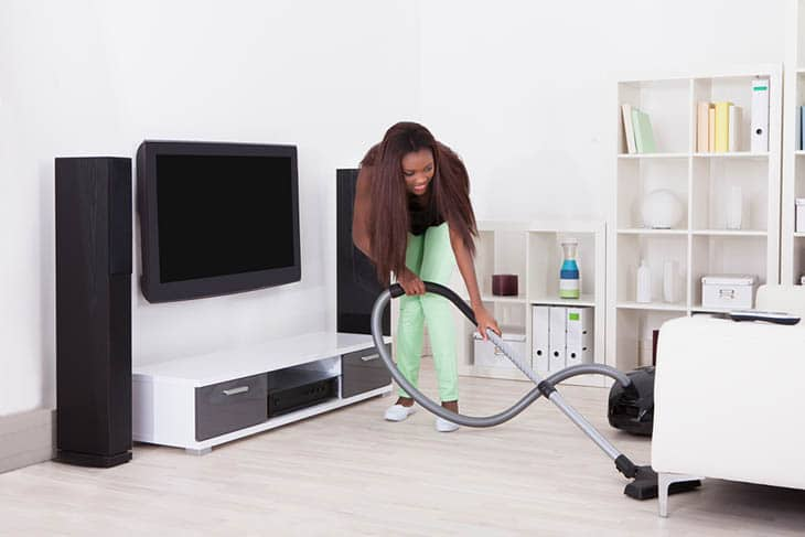 15 Things You Can Clean With A Vacuum Cleaner