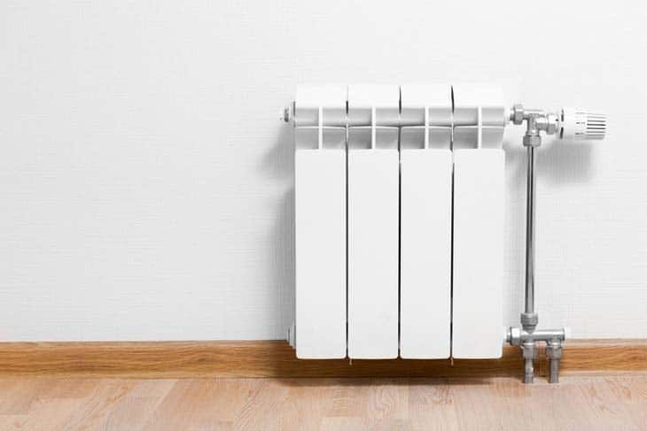 How To Choose The Best Space Heater For Large Rooms