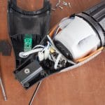 A Broken Vacuum Cleaner And What To Do With It