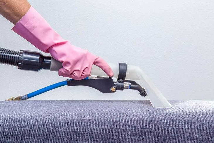 spring-vacuuming