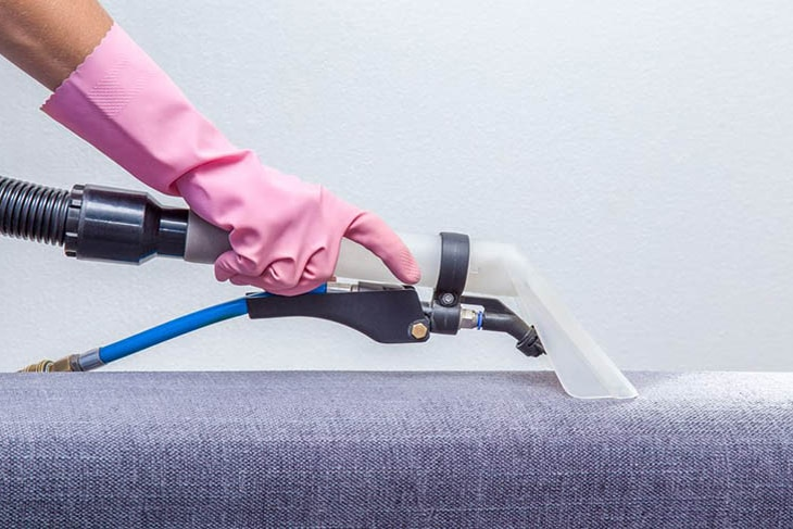 Spring Vacuuming Tips – Keep Your Home Clean During Spring