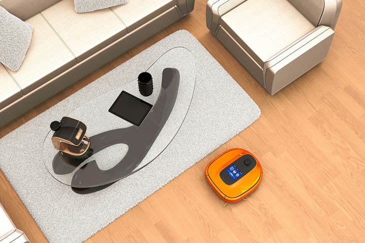 How To Choose The Best Vacuums For Hardwood Floors