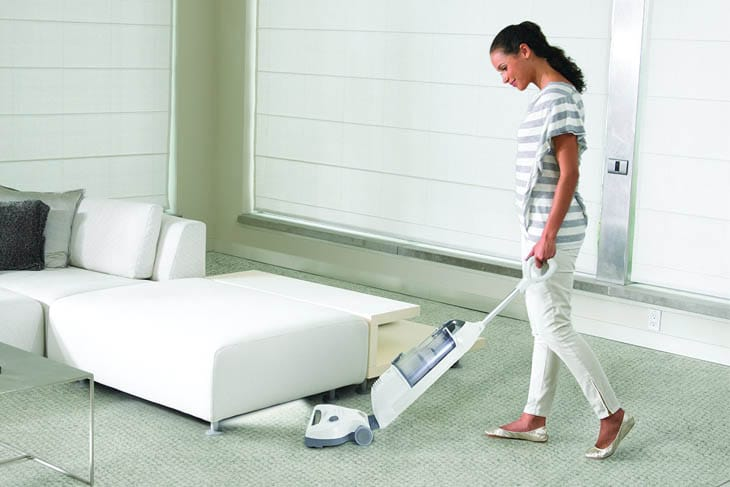 Top 5 Best Cordless Vacuum Cleaner 2019 In Short Reviews