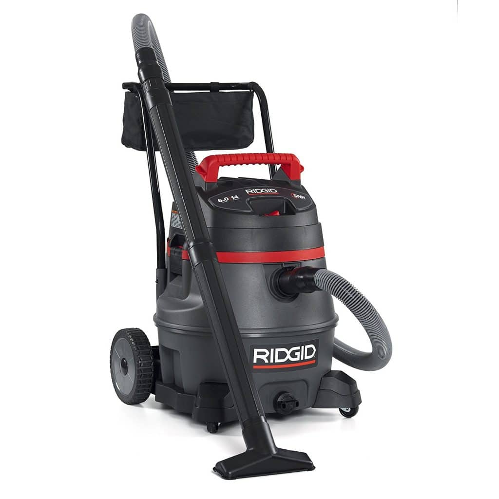 Top 5 Best Wet Dry Vacuum Cleaner For