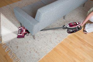 Shark TruePet Vacuum