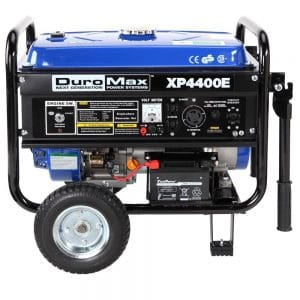 duromax best propane generator