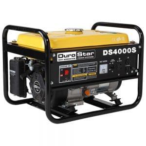 durostar 4000 watt generator
