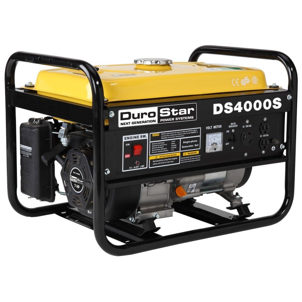 Best Power Generators For Homes in 2019 [Recommended]