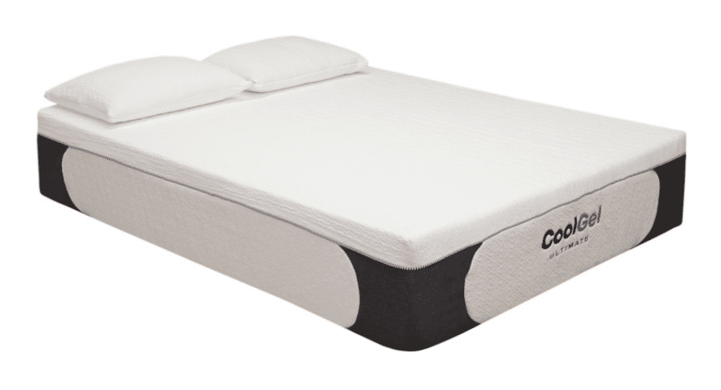 Classic Brands Foam Mattress
