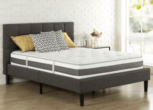 9 Best Memory Foam Mattress for a warm and fresh home