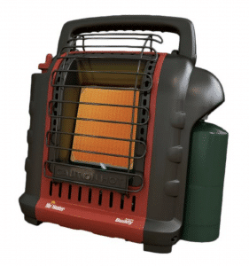 Best Portable Large Room Heater