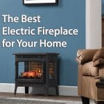 Top 10 Best Electric Fireplace  | 2020 Buying Guide