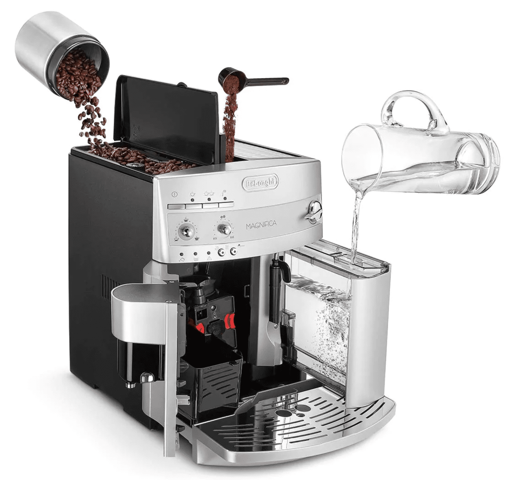 Best Home Espresso Machine For Beginners 2017