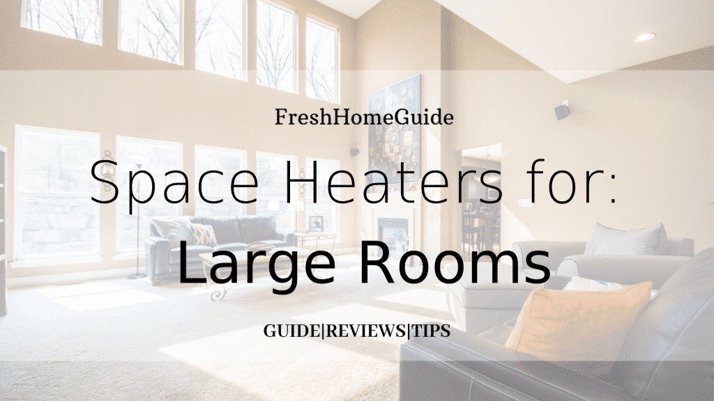 Outstanding Top 5 Best Space Heaters For Large Rooms Read Our 1 Pick Download Free Architecture Designs Scobabritishbridgeorg