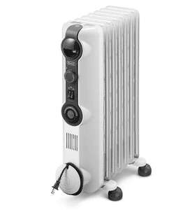 best heater for a large room