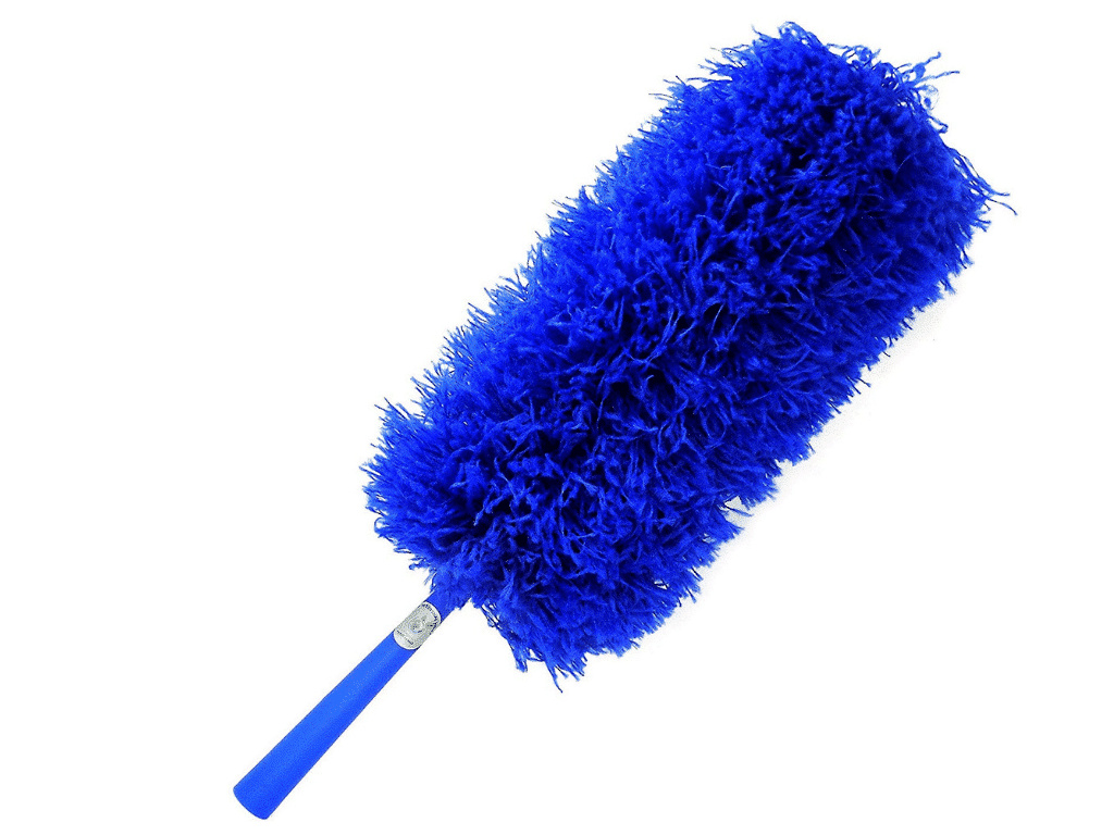 CleansGreen Fluffy Microfiber Duster