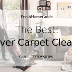 The Best Hoover Vacuum Cleaners for Carpets