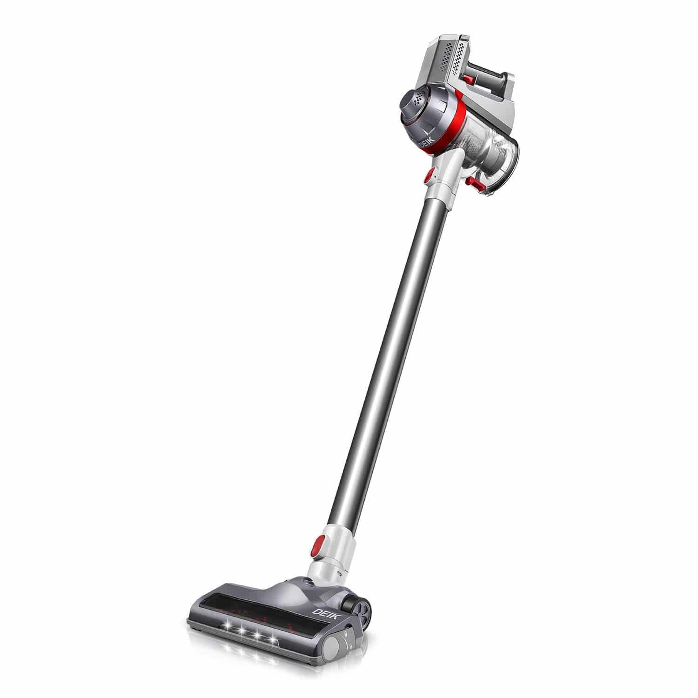 product image of Deik Cordless Vacuum Cleaner, 2 in 1 Stick Handheld Vacuum