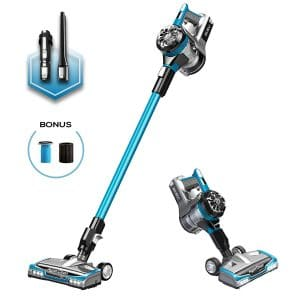 product image of EurekaNEC222 HyperClean Cordless Vacuum Cleaner
