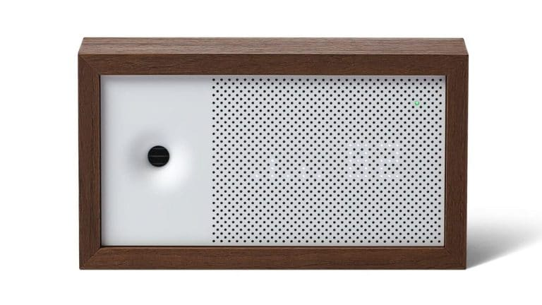 product image of wair 2nd edition air quality monitor