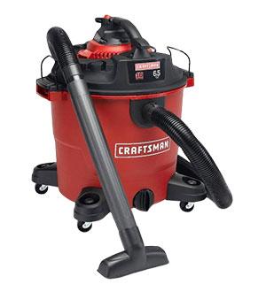 Best workshop wet-dry vacuum cleaner