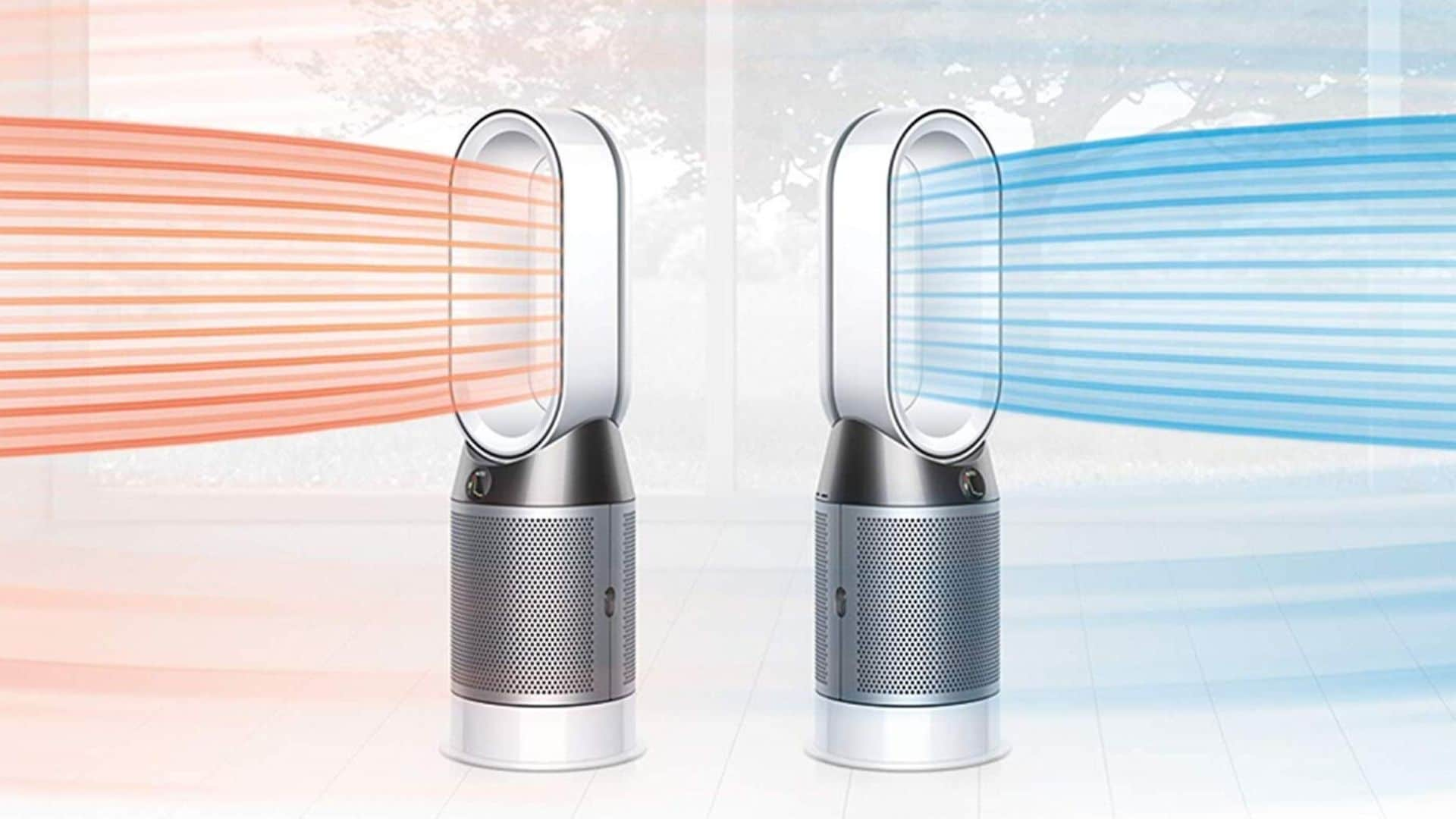 product image of hot and cold dyson features