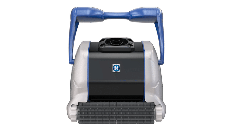 product image of Hayward RC9990CUB TigerShark Robotic Pool Vacuum