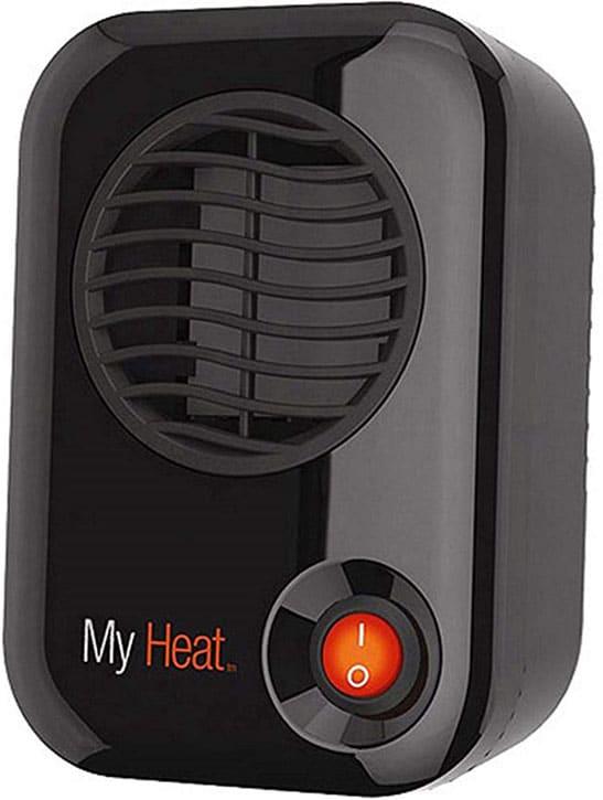 Lasko MyHeat Personal Space Heater