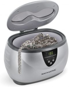 product image of Magnasonic Professional Ultrasonic Jewelry Cleaner