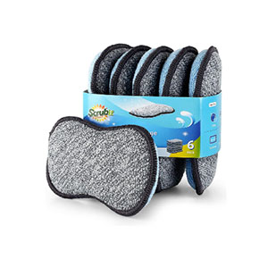 Product image of Multi-Purpose Scrub Sponges for Kitchen by Scrub-It