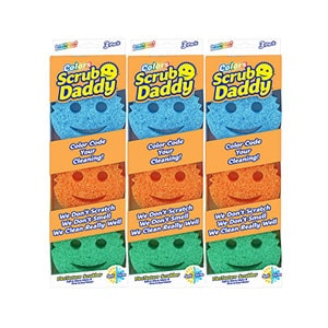 Product image of Scrub Daddy Colors