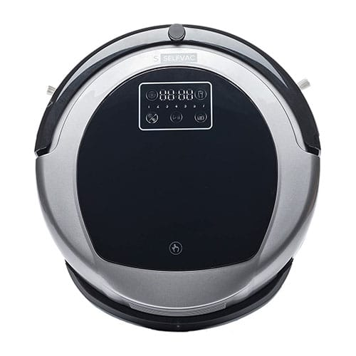Selfvac Robot Vacuum Cleaner and Wet Mop at the same time, Wi-Fi Robotic Vacuum Review