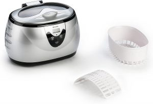 product image of Ukoke, UUC06S, Ultrasonic Cleaner, Professional Ultrasonic Jewelry Cleaner Icon