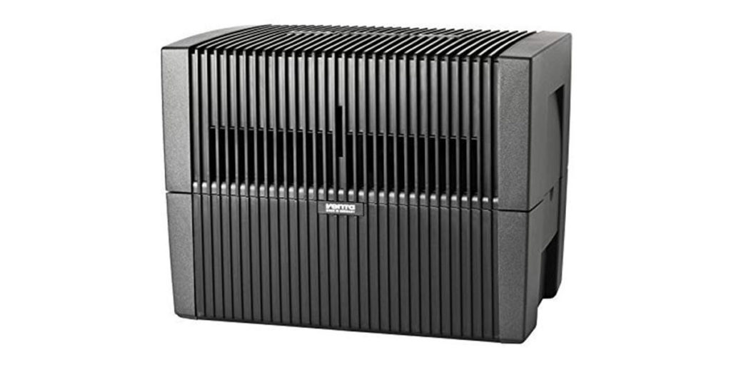 Venta LW45 Airwasher 2 in 1 Humidifier and Air Purifier Review