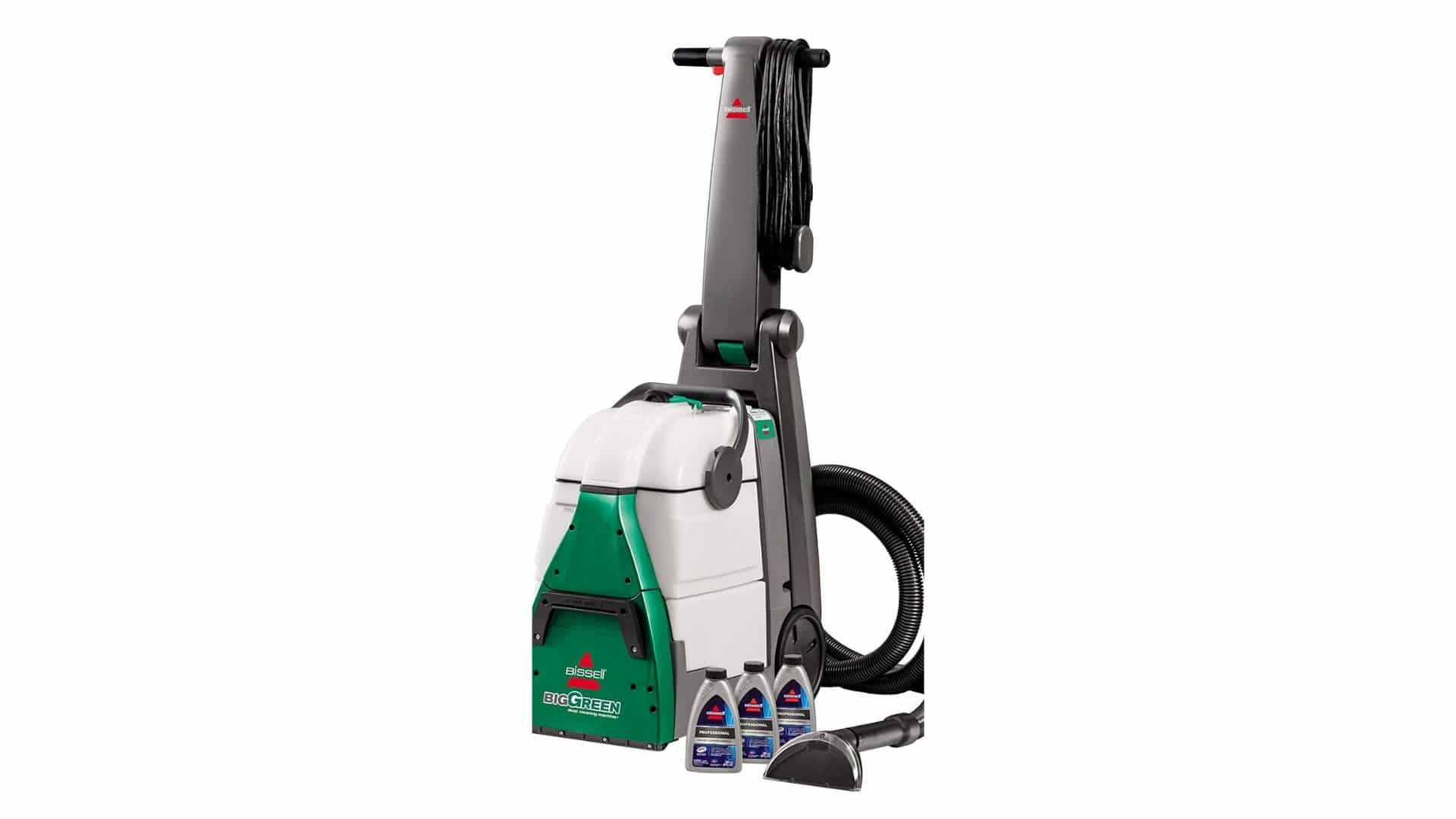 product image of Bissell Big Green 86T3 Professional Carpet Cleaner Machine