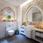 How To Create A Clean Spa-Like Bathroom